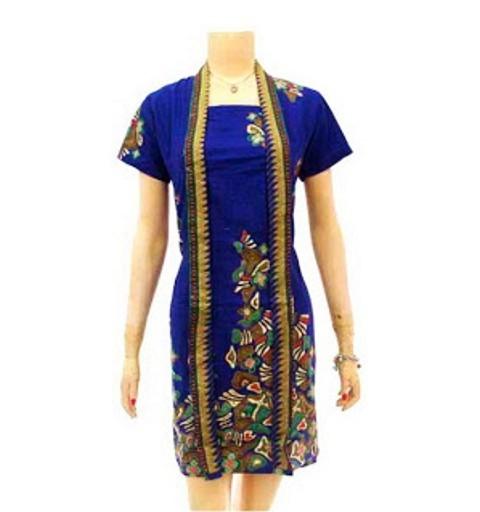 Desainer Baju Batik Wanita: Batik Khas Solo